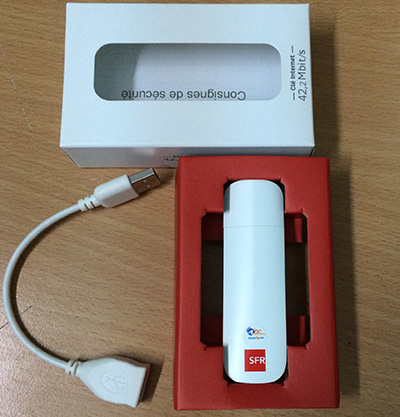 USB 3G Huawei SFR E372u-8 42,2Mbps full mạng