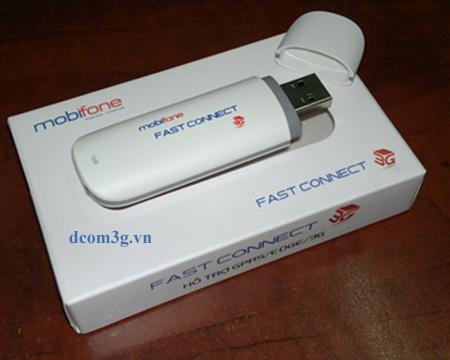usb 3g mobifone fast connect e173u-1