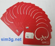 Nhanh tay mua sim 3g viettel không giới hạn 6 tháng giá rẻ chào hè 2015