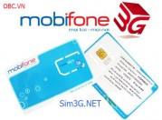 Mùa hè giảm giá sim 3G Mobifone 36Gb giá rẻ cực kì hấp dẫn