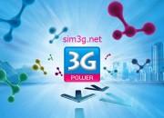 Sim 3G Vinaphone 14,4Gb phí duy trì cực thấp