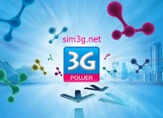 Sim 3g vinaphone 6GB không nạp tiền, nghe gọi thoải mái