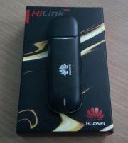 USB 3G Huawei E3131 HiLink 21.6Mbps công nghệ mới cắm là chạy