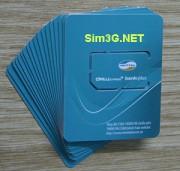 Dùng được nhiều, vào mạng nhanh cùng sim 3g viettel 120 gb dung lượng data cực lớn