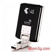 Review USB 4G Sierra Wireless Aircard 320U mới nhất trên thị trường 4G