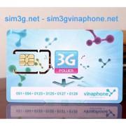 Sim 3g 60Gb Vinaphone có ngay 5Gb sử dụng ngay và luôn