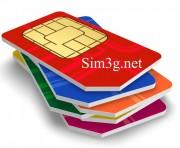 Cước vận chuyển bằng 0 khi mua sim 3g Viettel Dcom 36Gb giá rẻ