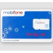 Sim 3g Mobifone 30Gb giá siêu rẻ, ưu đãi lớn, phí sử dụng cực thấp hàng tháng
