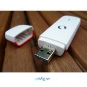 USB 3G Vodafone K4605 43.2Mbps bắt sóng cực khỏe ổn định, dùng đa sim