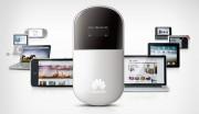 Router 3G phát WiFi Huawei E586 21.6Mbps phát wifi cực khỏe