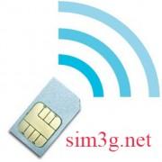 Sim 3g Vinaphone 42Gb dung lượng cực lớn sử dụng ngay khi kích hoạt