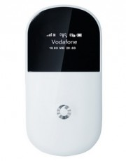 Router 3G phát wifi Vodafone R205 21.6Mbps tốc độ cao, sử dụng nhanh gọn nhẹ