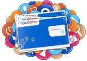 Sim 3g mobifone 23Gb cải tiến mới thành 28.8Gb dùng thỏa mãn