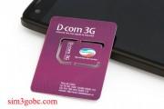 Cách tiết kiệm data 3g dành cho người dùng sim 3g và USB 3g