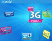 Sim 3g vinaphone giá rẻ, dùng thoải mái với 9Gb/tháng cực sốc