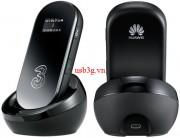 Cùng Huawei Router Mobile 3g wifi E586 21,6Mbps phát sóng cực khỏe cho cả gia đình