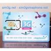 Sim 3g vinaphone 75Gb cực chất lượng, mới nhất hiện nay
