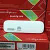 USB 3g Huawei E8231 giá tốt dành riêng cho các nhà xe sử dụng