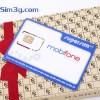 Sim 3G Mobifone 120Gb x 12 tháng khuyến mãi 12 tháng